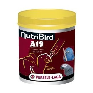 Nutribird A19 Opfokvoer voor vogels
