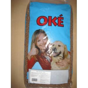 Oke Senior Hondenbrok 10 kg
