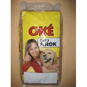 Oke Duokrok Hondenvoer 10 kg