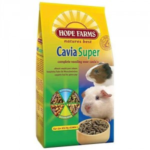 Hopefarms Cavia Super Trio