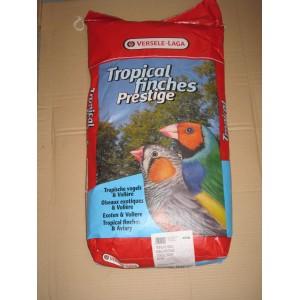 Vogel Vogelvoer Versele Laga Prachtvinkenzaad 20 kg
