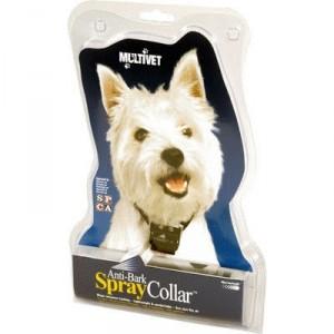Petsafe Anti Bark Spray Collar Citronel voor de hond pbc45-14136
