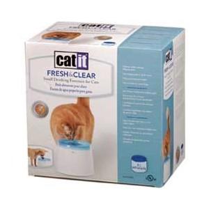 Cat It Drinking Fountain Klein voor kat en hond Fountain Klein