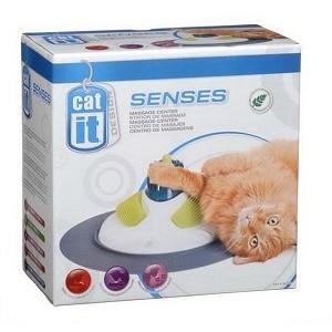 Cat It Senses Massage Center voor de kat Massage Center
