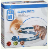 Cat It Senses Play Circuit