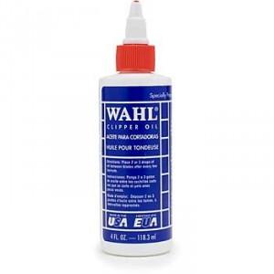 Wahl Clipper Oil voor de hond Walh Clipper Oil