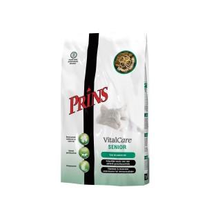 Prins VitalCare Senior kattenvoer 5 kg
