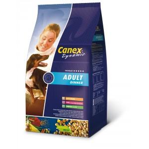 Canex Dynamic Adult Dinner Hondenvoer