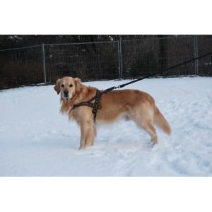 Hurtta Padded Harness 35 cm voor de hond