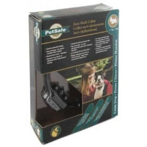 Petsafe Nano Deluxe Antiblafband voor de hond Bark Control Kleine Hond