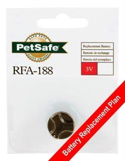 Batterij PRFA188