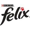Felix nat kattenvoer