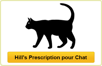 hills prescription diet pour Chat