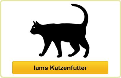 IAMS Katze