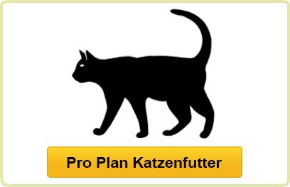 Pro Plan Katze