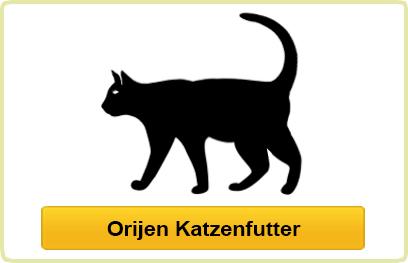 Orijen Katze