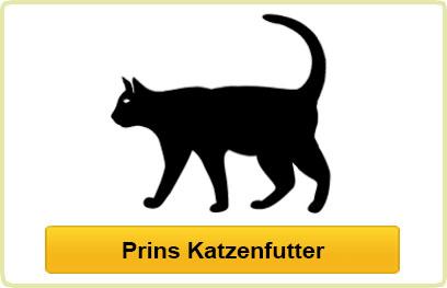 Prins Katzenfutter