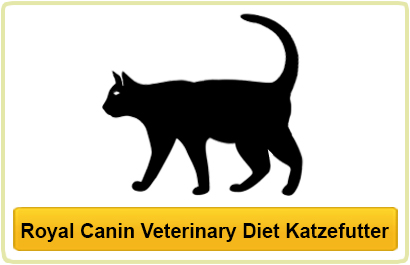 Royal Canin Veterinary Diet Katze