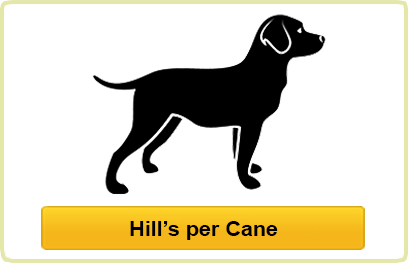 Hill's Cane