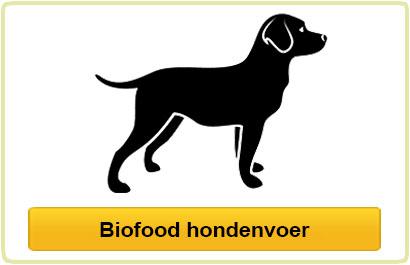 Biofood hondenvoer
