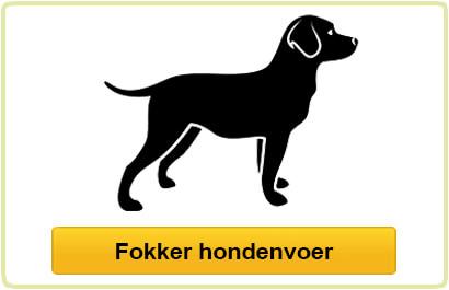Fokker Hondenvoer