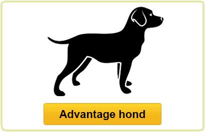 Advantage voor de Hond