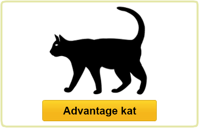 Advantage voor de Kat