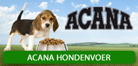Acana Hondenvoer