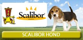 Scalibor voor de hond