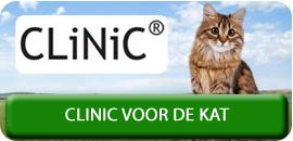 Clinic Dieet voor de Kat
