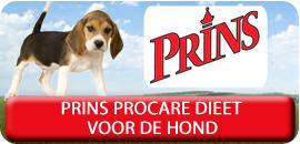 Prins Procare Dieet voor de Hond