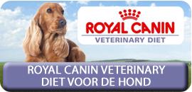 Royal Canin Veterinary Diet voor de Hond