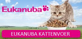 Eukanuba Kattenvoer