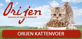 Orijen Kattenvoer