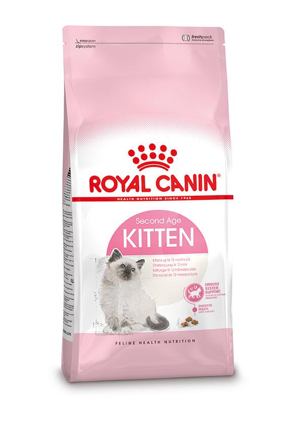 Royal Canin Kitten kattenvoer 2 kg